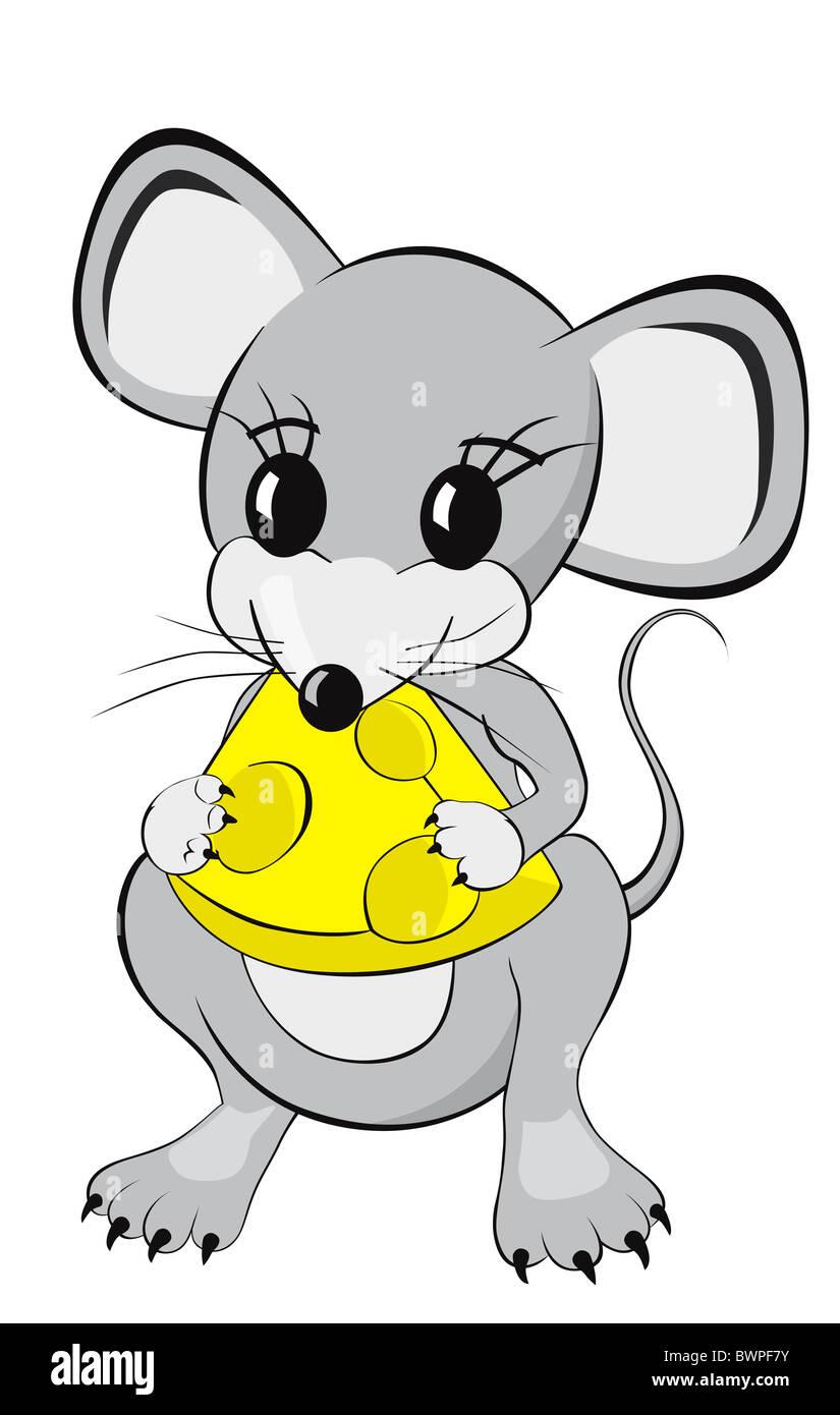 Gemütlich Mäuse Die Drähte Essen Zeitgenössisch - Die Besten ...