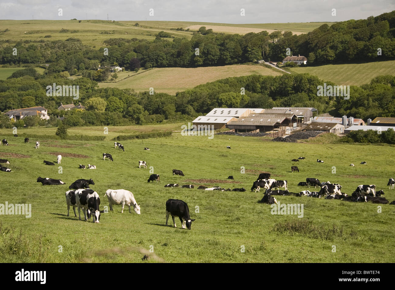 England Landwirtschaft