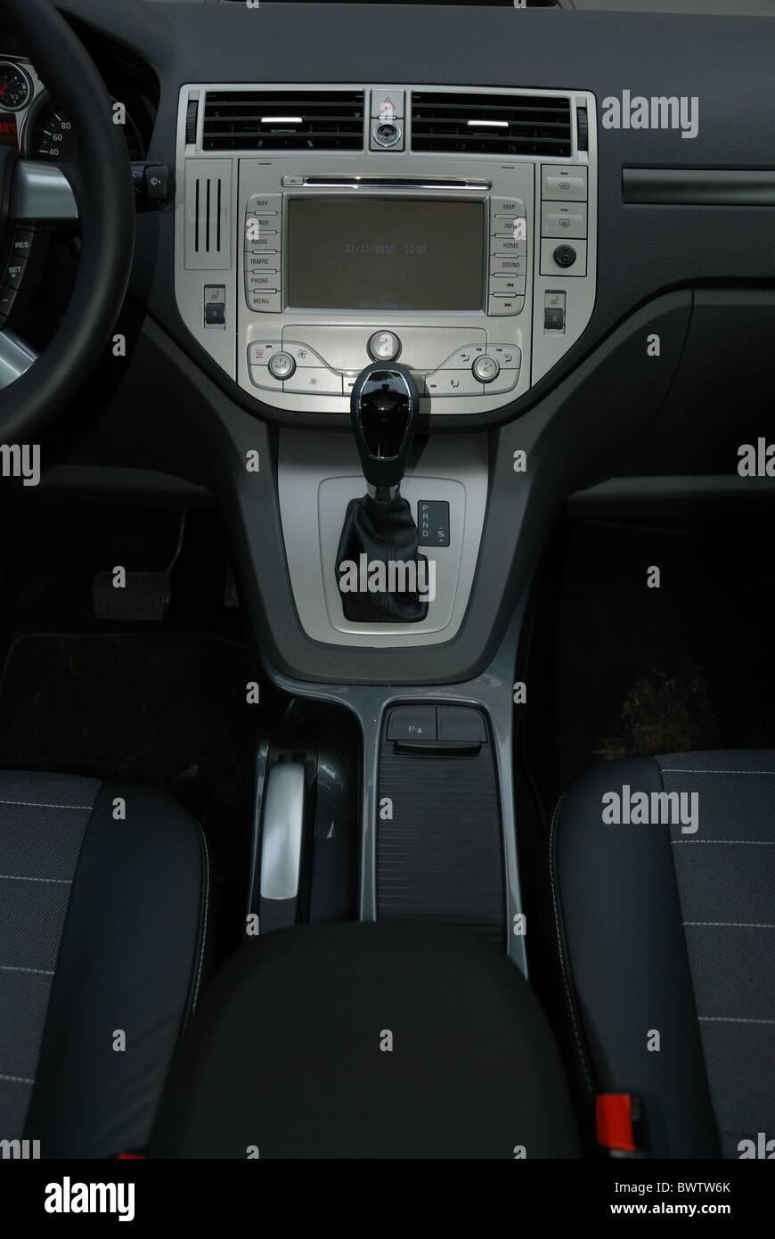 Ford Kuga 2.0 TDCI AWD PowerShift - mein 2008 - beliebte deutsche ...