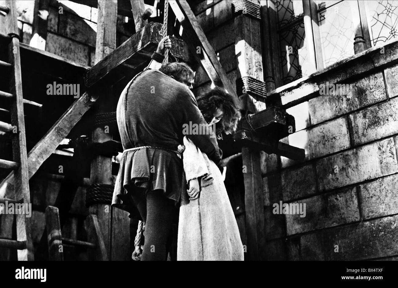 Der Glöckner Von Notre Dame 1939