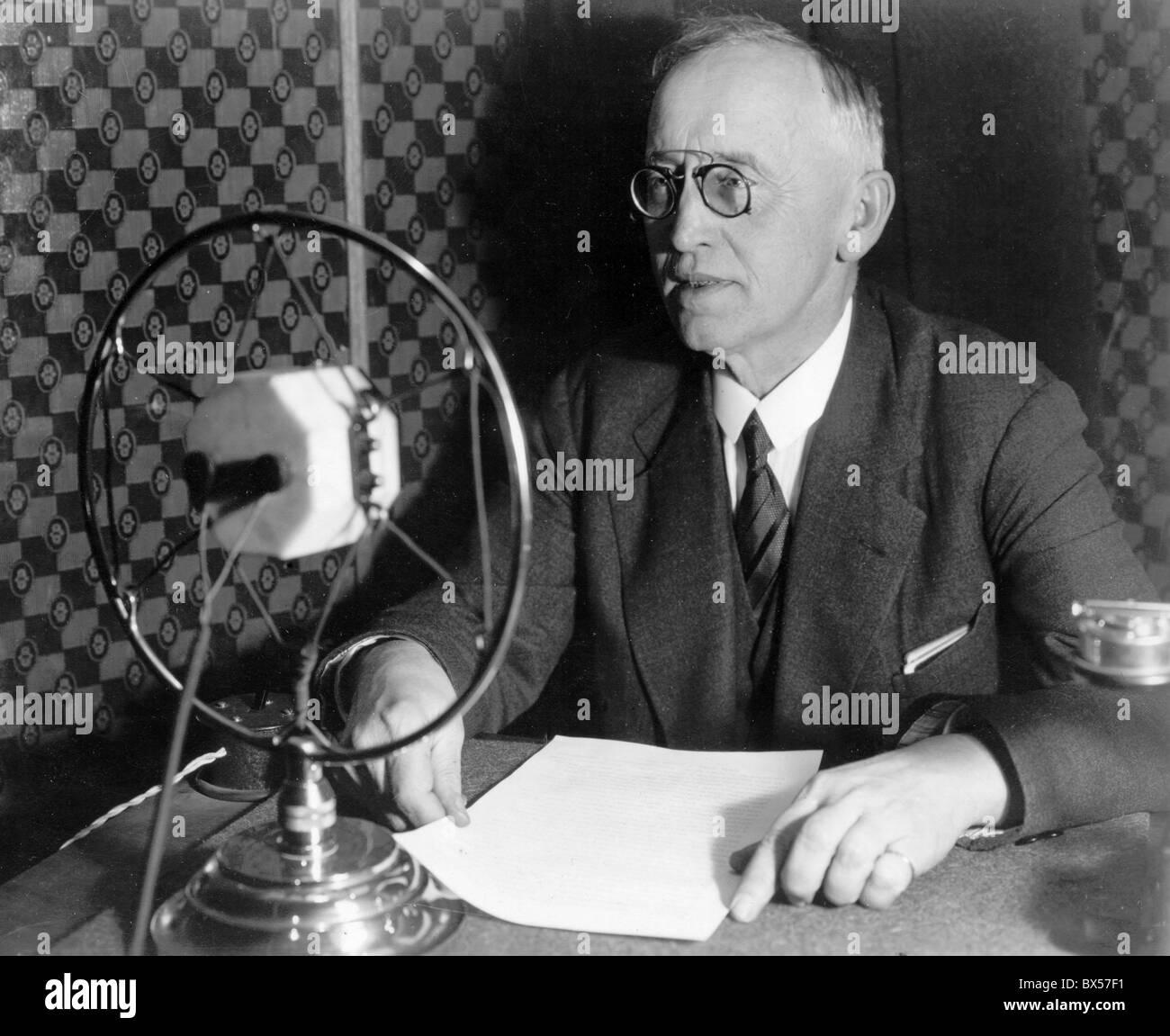 radiosendungen