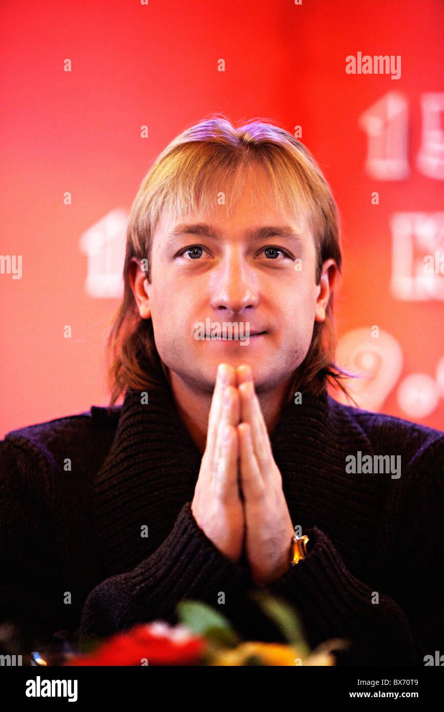Jewgeni Pljuschtschenko