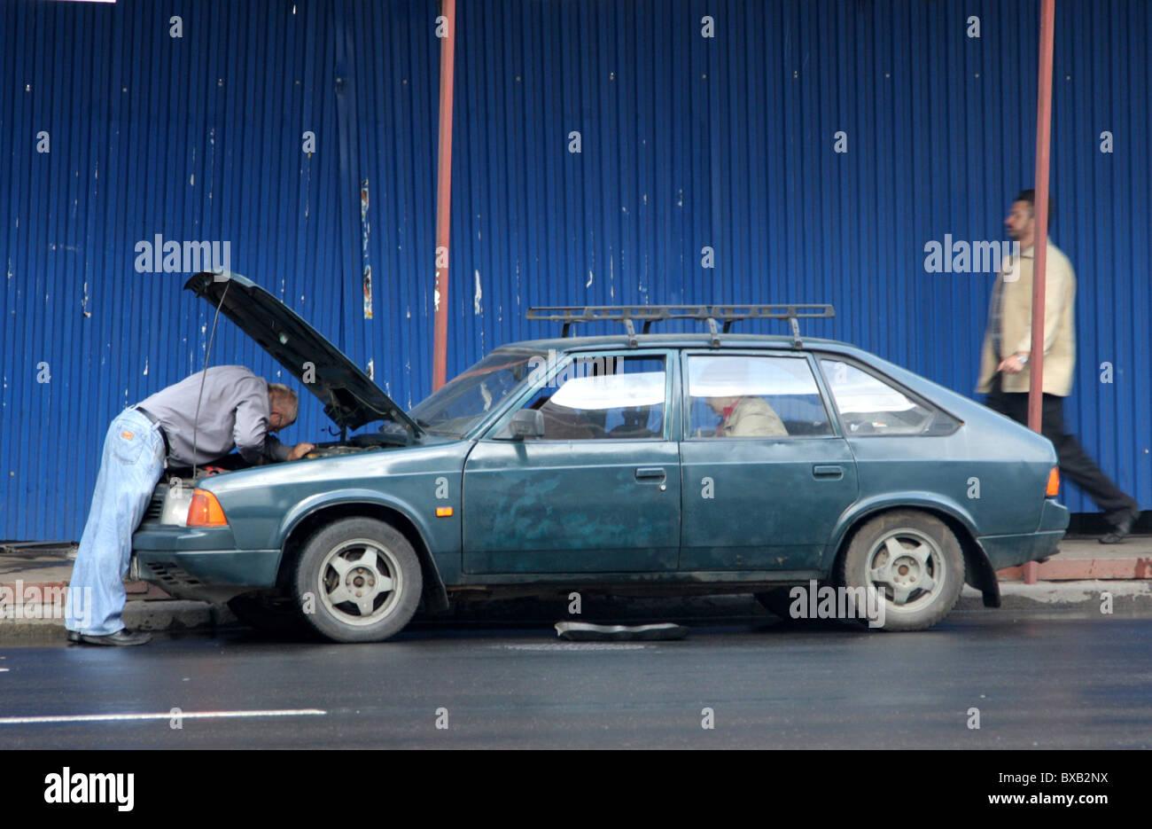 Wunderbar Autoausfall Galerie - Elektrische Schaltplan-Ideen ...