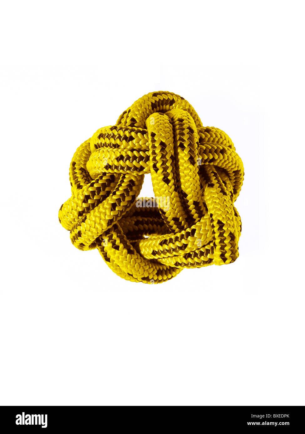 Double Rope Stockfotos & Double Rope Bilder - Alamy