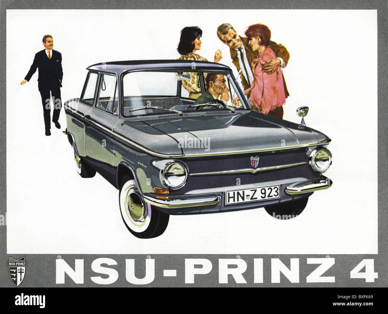 nsu prinz stockfotos nsu prinz bilder alamy. Black Bedroom Furniture Sets. Home Design Ideas