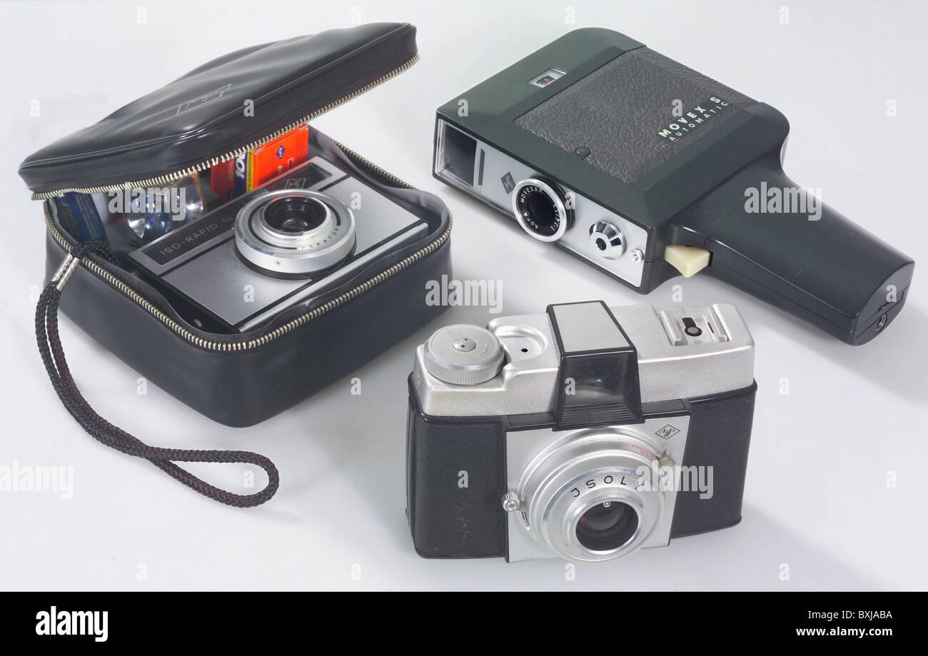 Entfernungsmesser Für Fotografie : Fotografie kameras agfa isoly 1960 einfache strecke finder