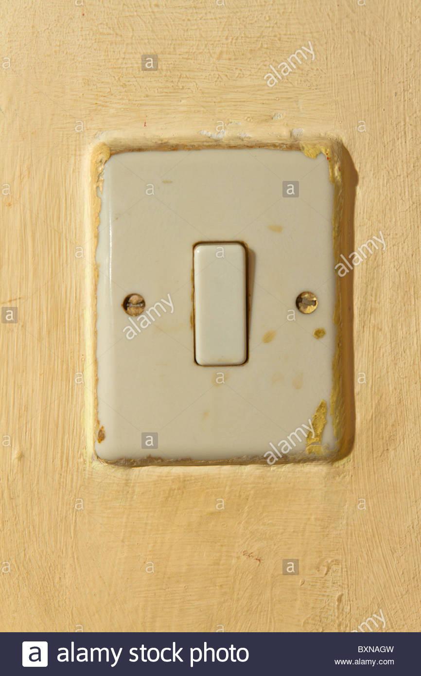 Ungewöhnlich Kommerzielle Lichtschalter Ideen - Elektrische ...
