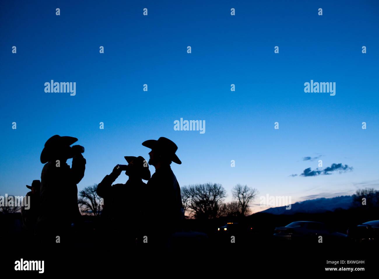 Cowboys Stockfotos Amp Cowboys Bilder Alamy