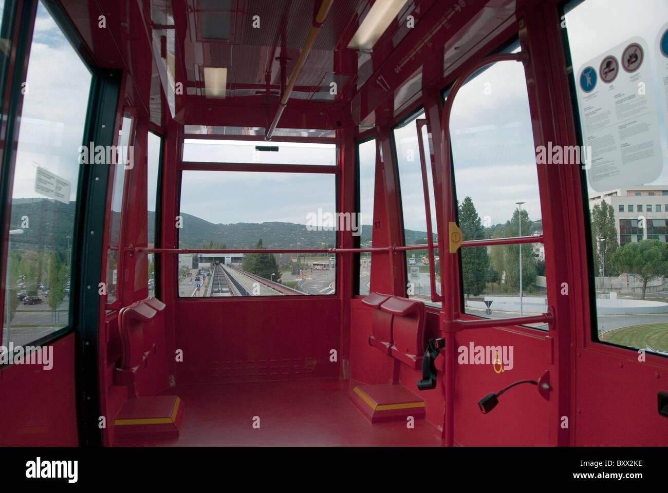 Mini Kühlschrank Metro : Mini train stockfotos & mini train bilder seite 2 alamy