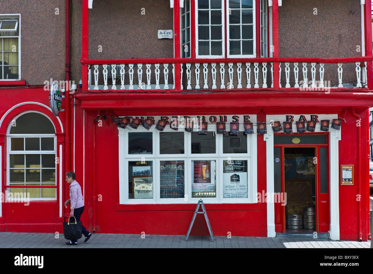 Irish Pub Bar Lounge Stockfotos & Irish Pub Bar Lounge Bilder ...