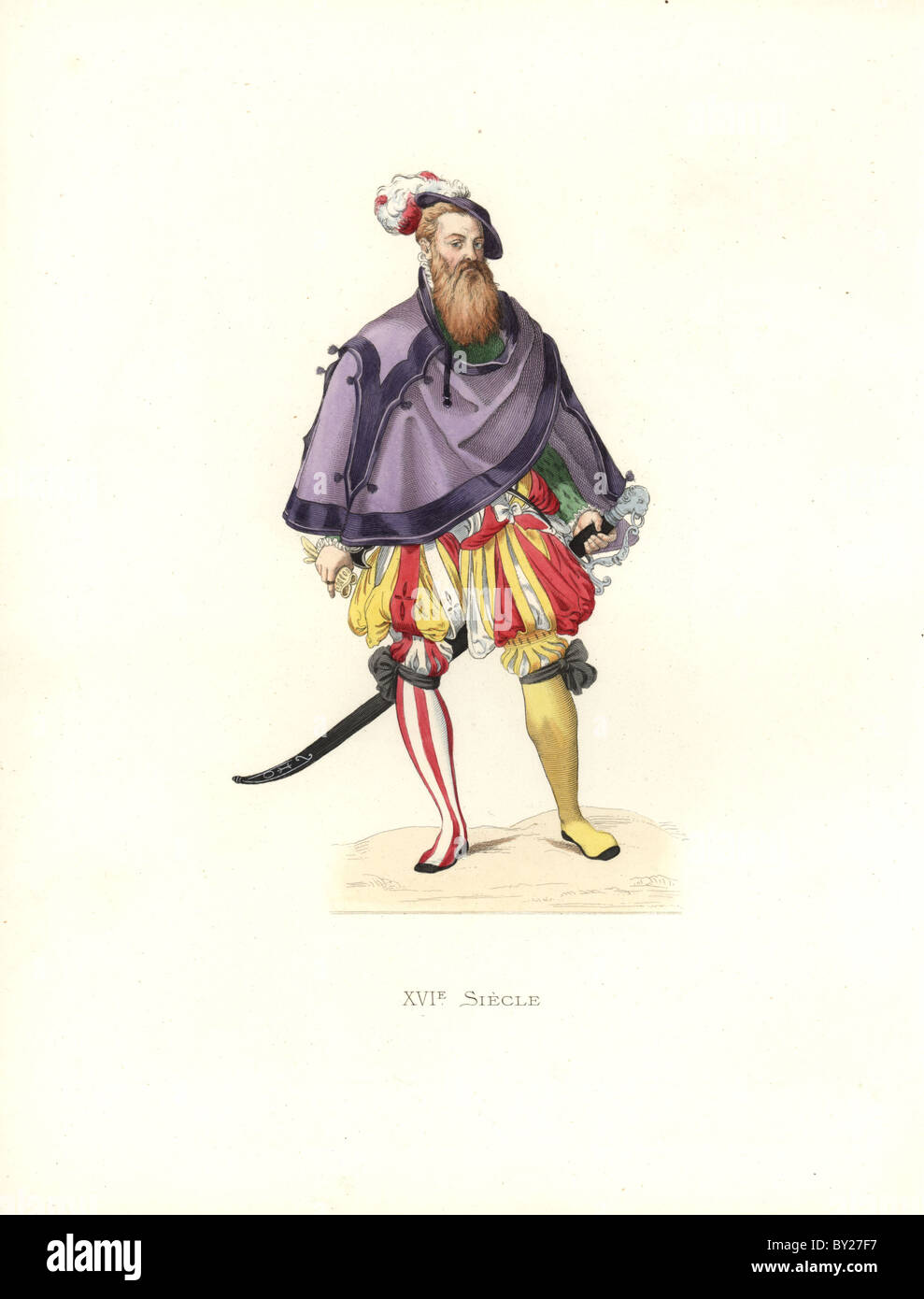 Schweizer edel, 16. Stockbild