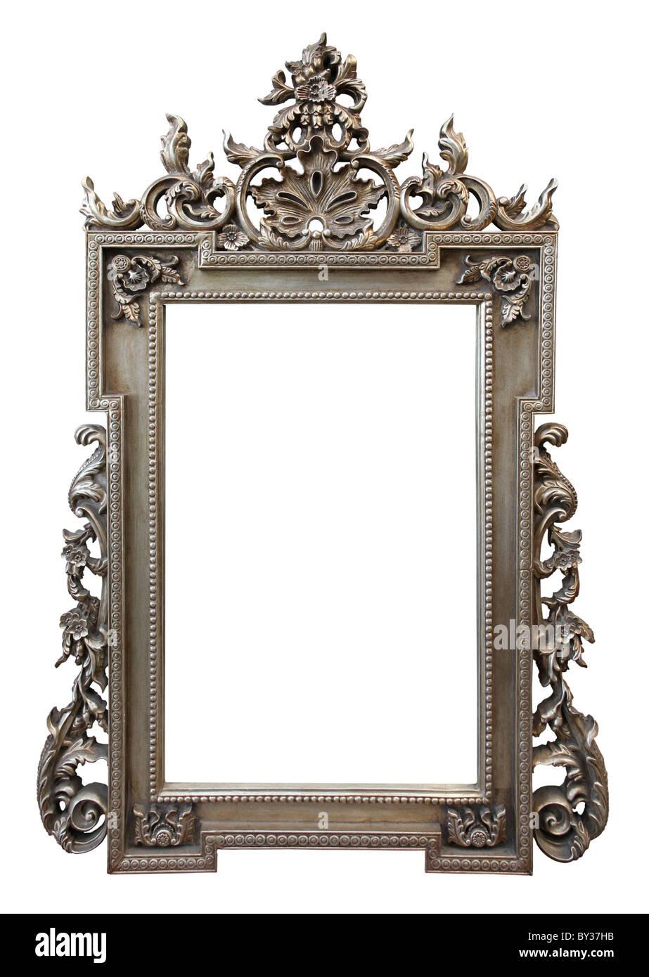 Decorative Frame Stockfotos & Decorative Frame Bilder - Alamy
