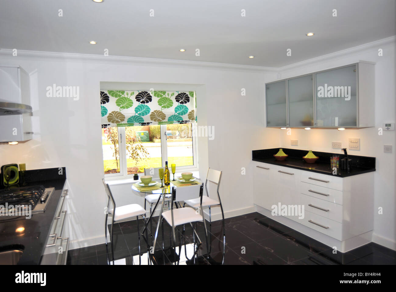 Granite Worktops Stockfotos & Granite Worktops Bilder - Alamy