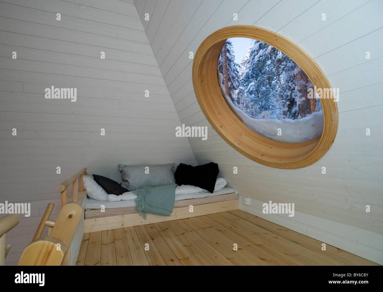 Treehotel Stockfotos & Treehotel Bilder - Alamy