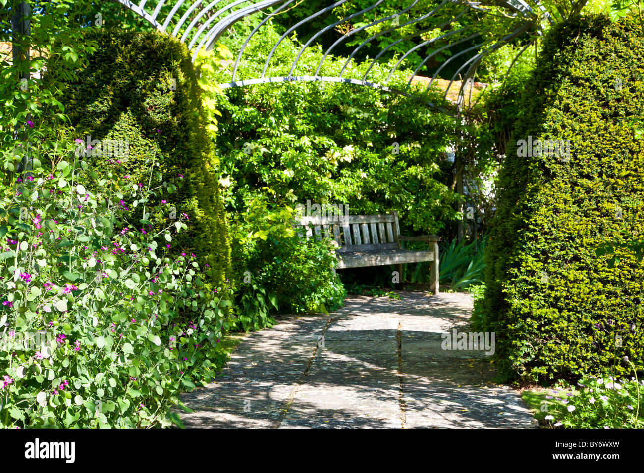 Potsdam park sanssouci blick durch die pergola unterhalbu flickr