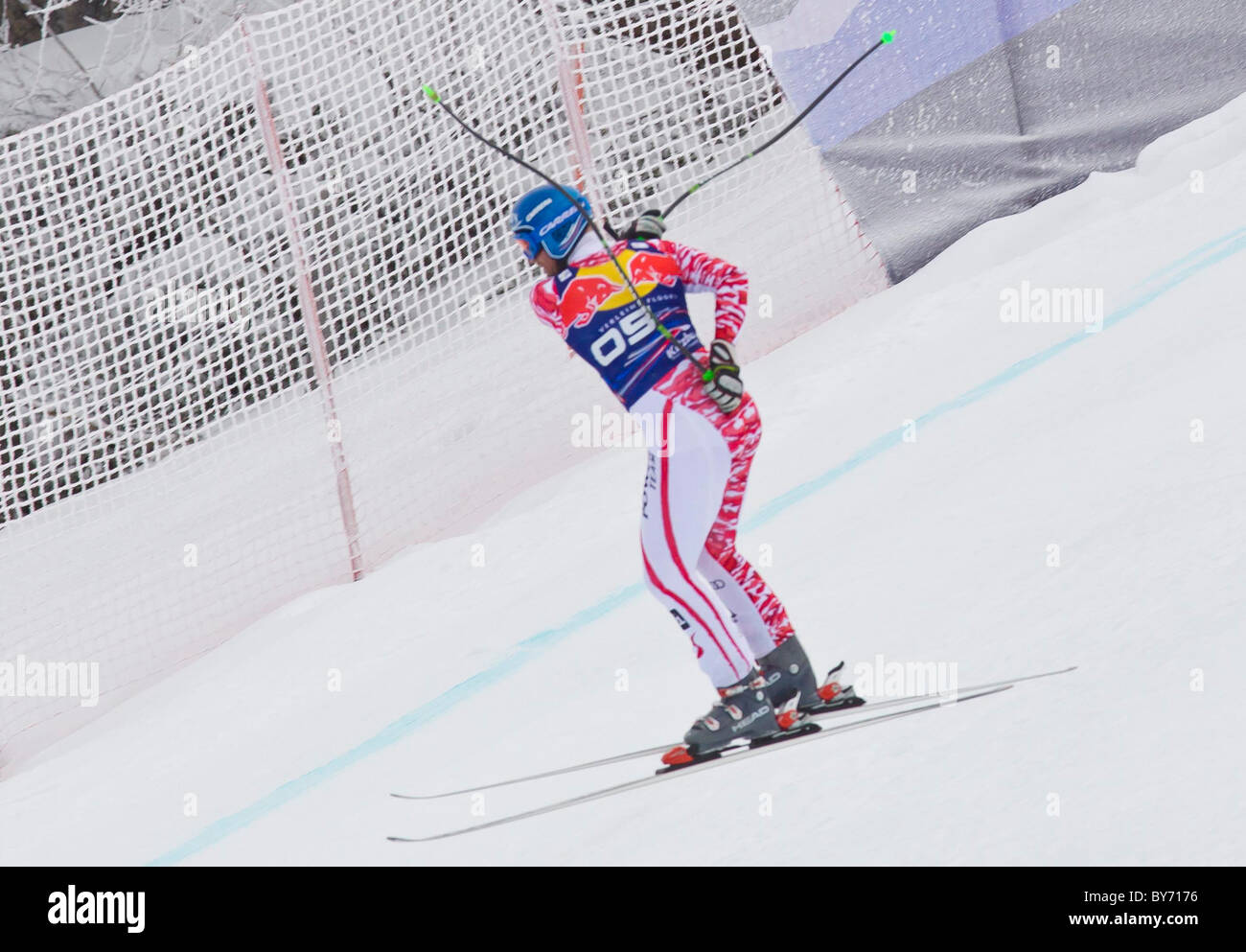 streif ski
