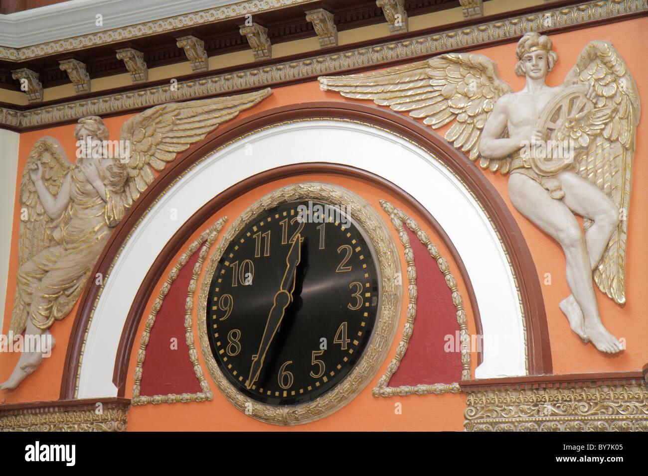 Grand Hotel Union Stockfotos Und Bilder Kaufen Alamy