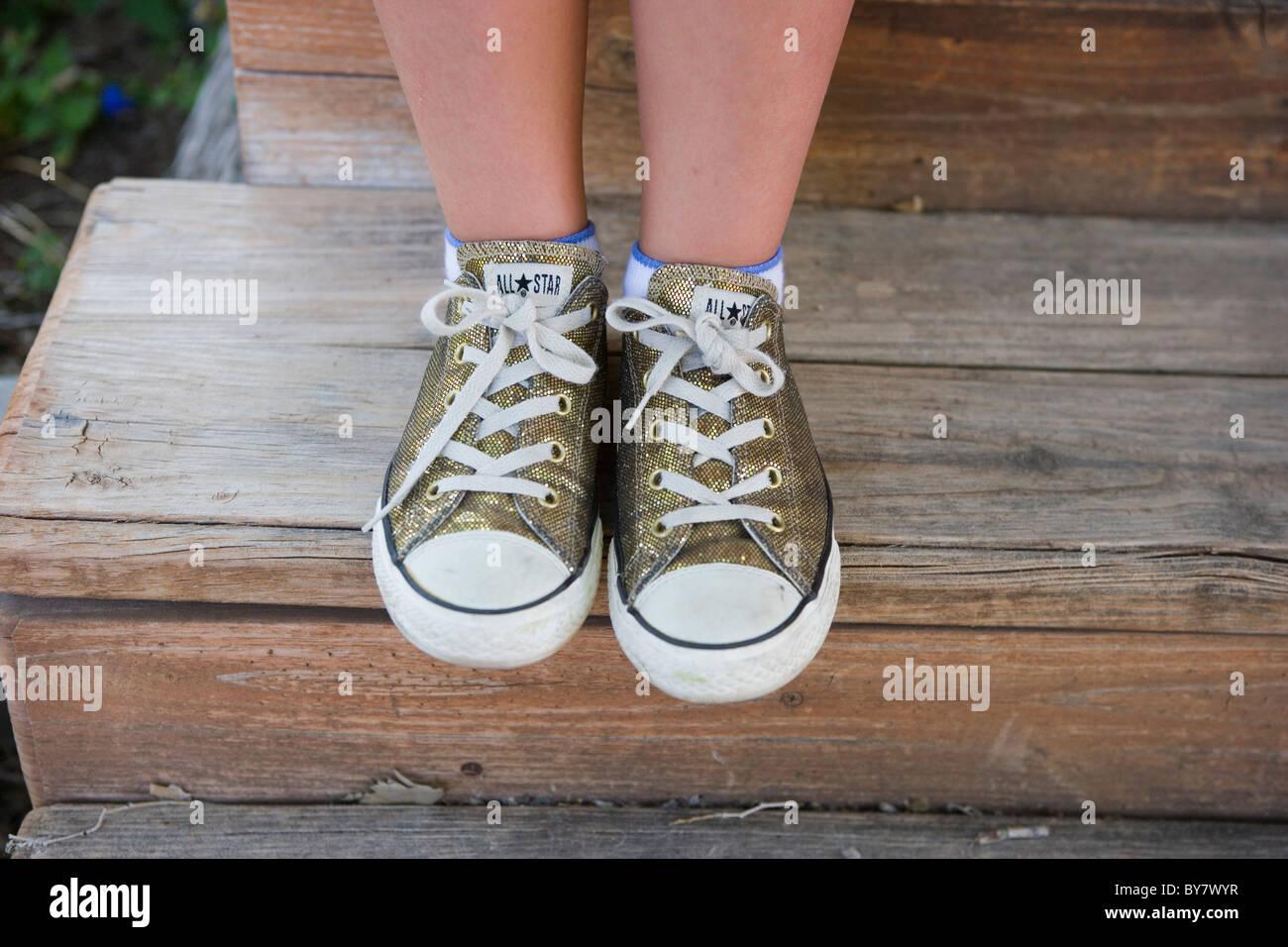 Converse All Star Stockfotos und bilder Kaufen Alamy