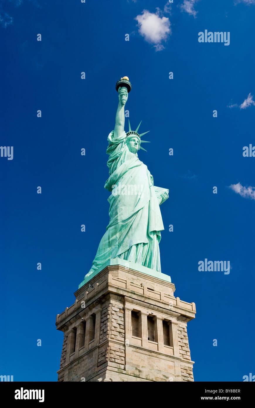 Statue of Liberty Stockbild