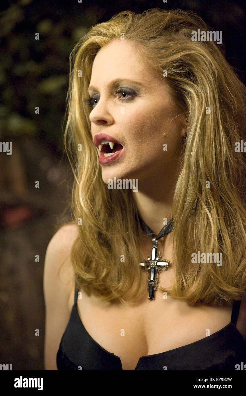 Blood True TV-Serie 2008 -??? USA 2008 Staffel 01 - Folge 07: Brennende Haus der Liebe-Regie: Marcos Siega Kristin Stockbild