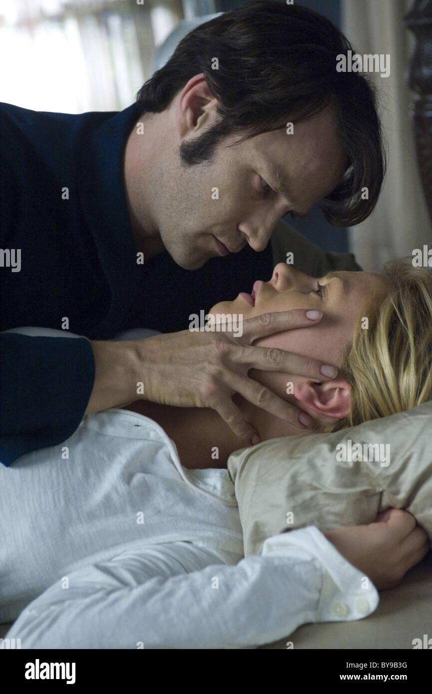 Blood True TV-Serie 2008 -??? USA 2008 Staffel 01 - Folge 09 Plaisir d ' Amour Regisseur Anthony Hemingway Stephen Stockbild