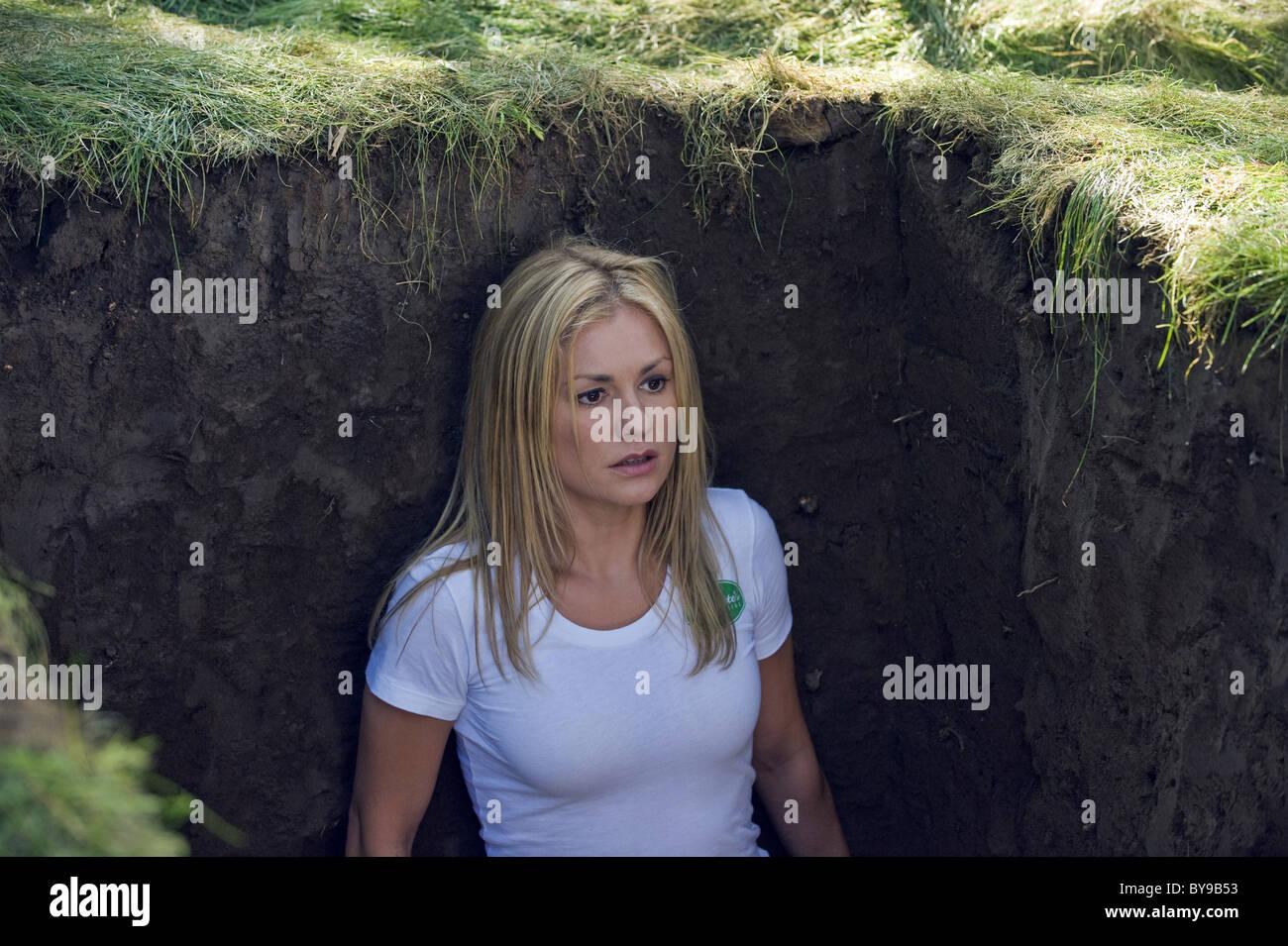 Blood True TV-Serie 2008 -??? USA 2008 Staffel 01 - Folge 12: Du wirst mein Tod sein Regie: Alan Ball Anna Paquin Stockbild