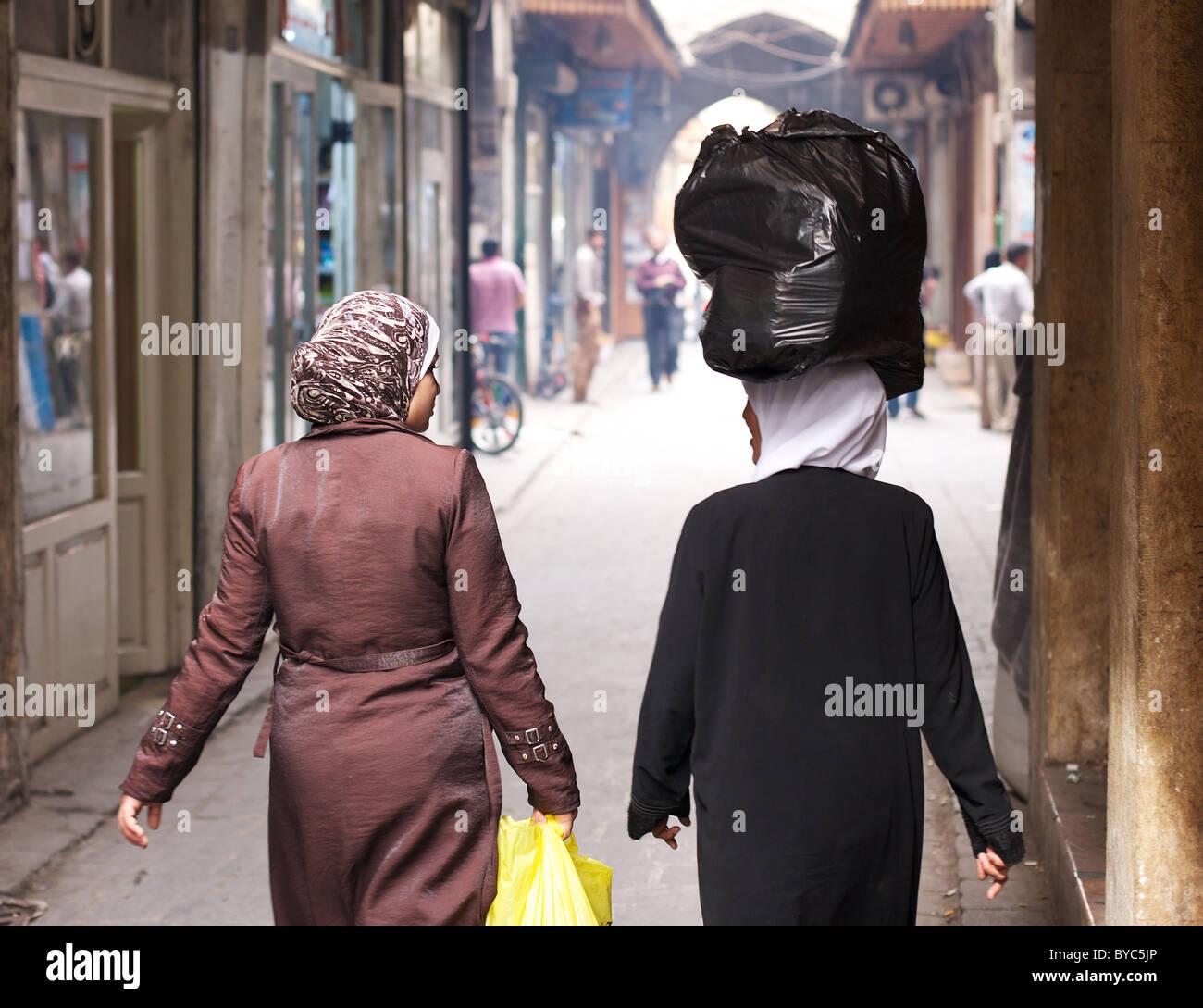 Strichmädchen Alep