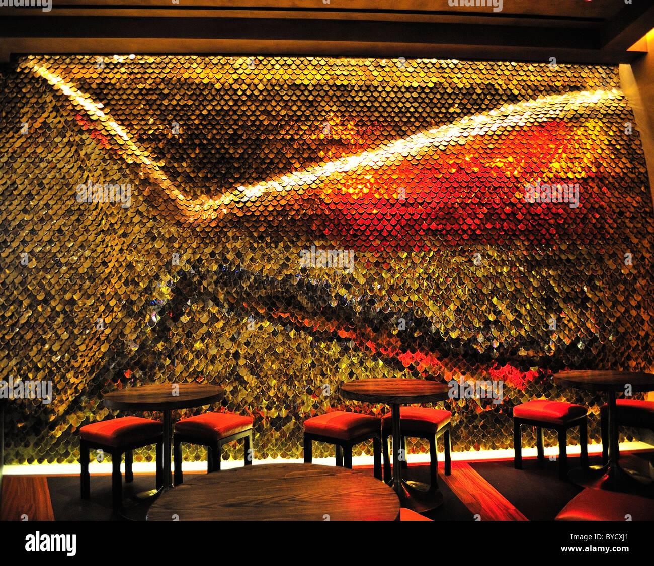 Yellowtail Japanische Restaurant Und Lounge Im Bellagio Hotel In Las