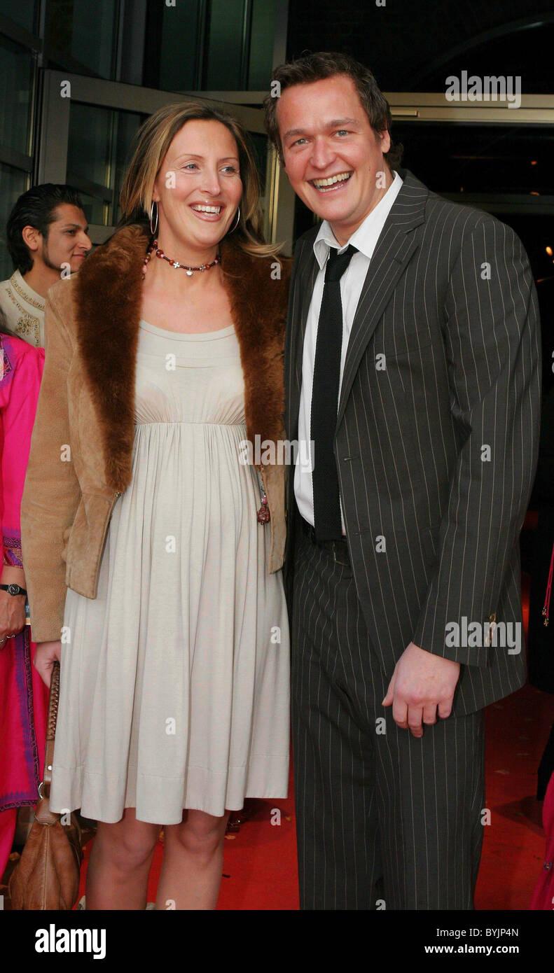 Roberta Bieling Und Bernd Fuchs Premiere Bollywood The Show Am