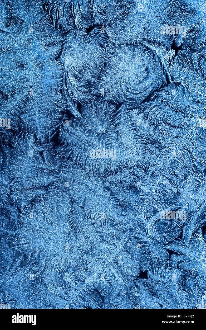 eisblumen am fenster glas im winter stockfoto bild 34306778 alamy. Black Bedroom Furniture Sets. Home Design Ideas