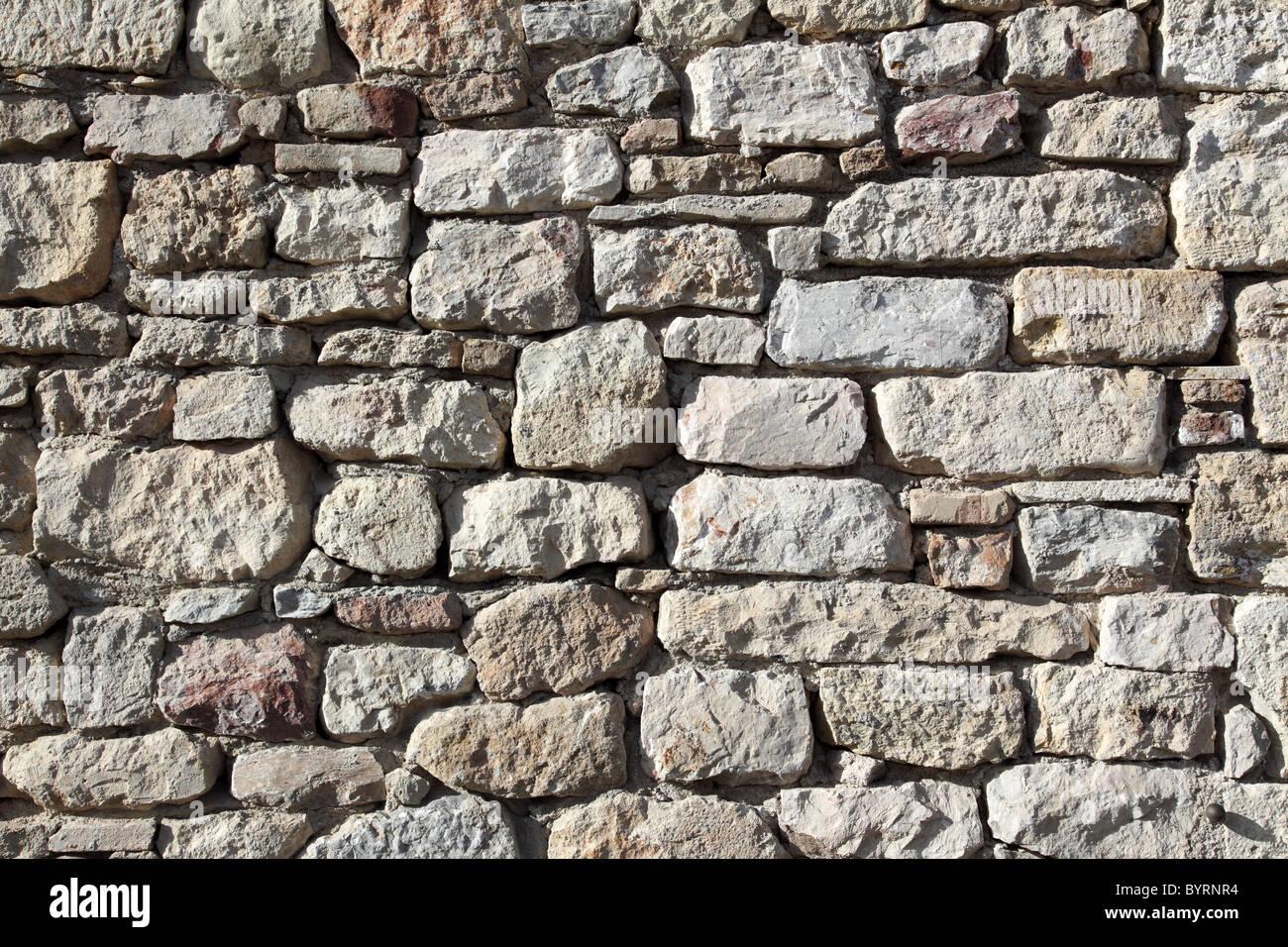 Steinen Stockbild