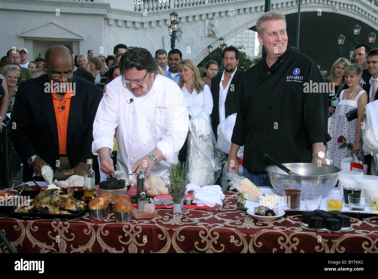 David Burke Chef Stockfotos & David Burke Chef Bilder - Alamy