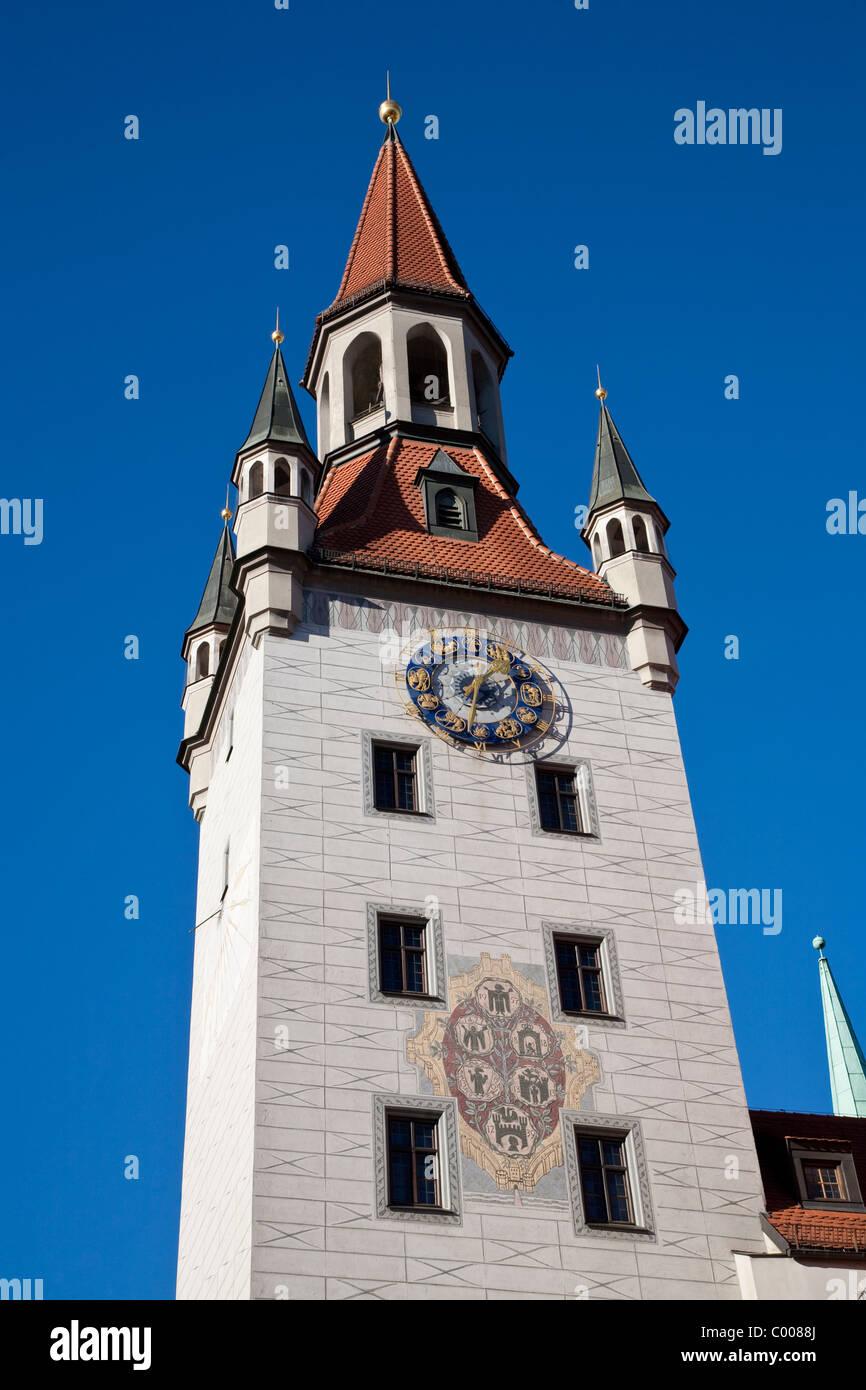 Spielzeugmuseum Munchen Stockfotos Und Bilder Kaufen Alamy