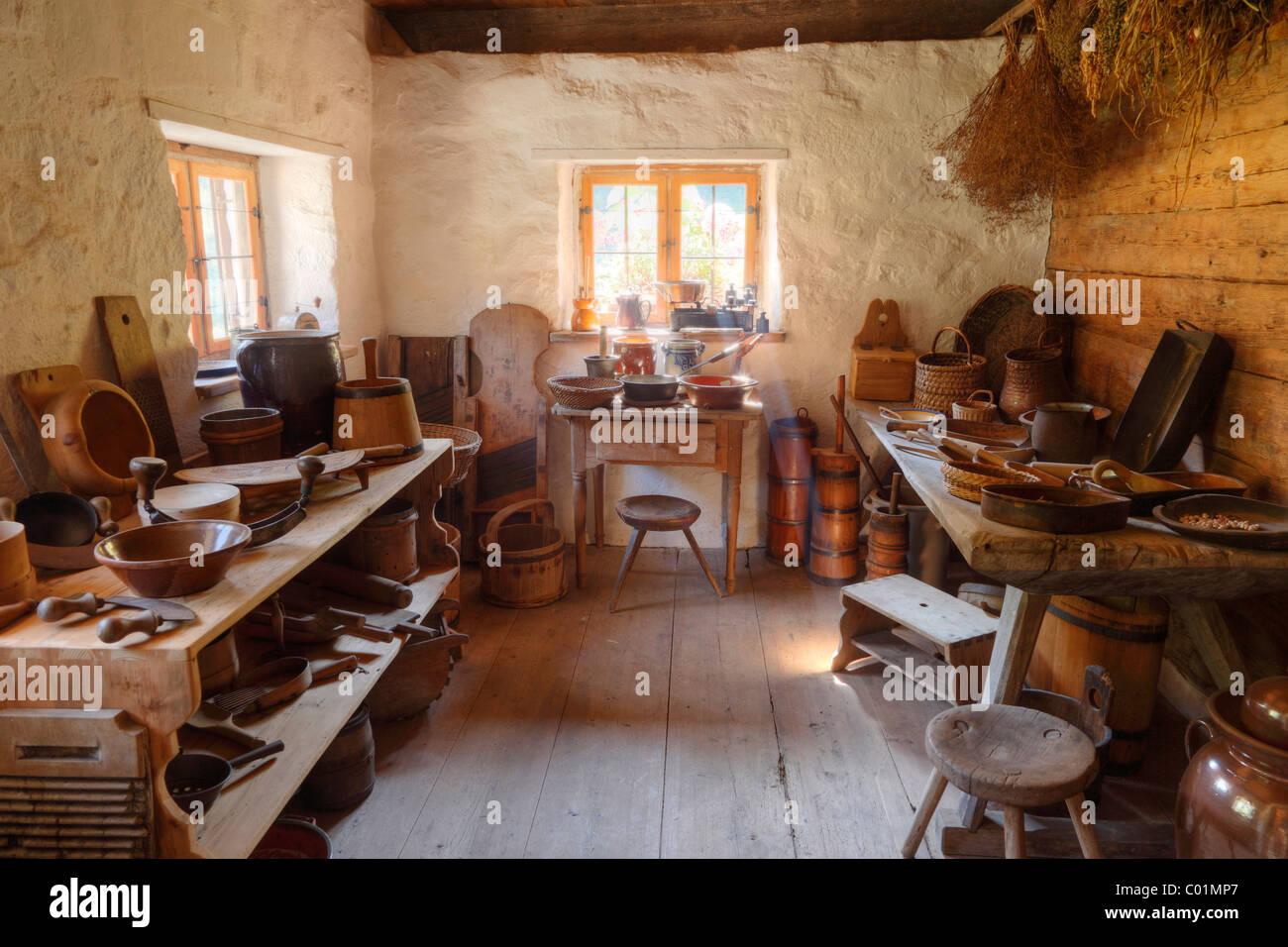 Kitchen Historically Stockfotos Kitchen Historically Bilder Alamy