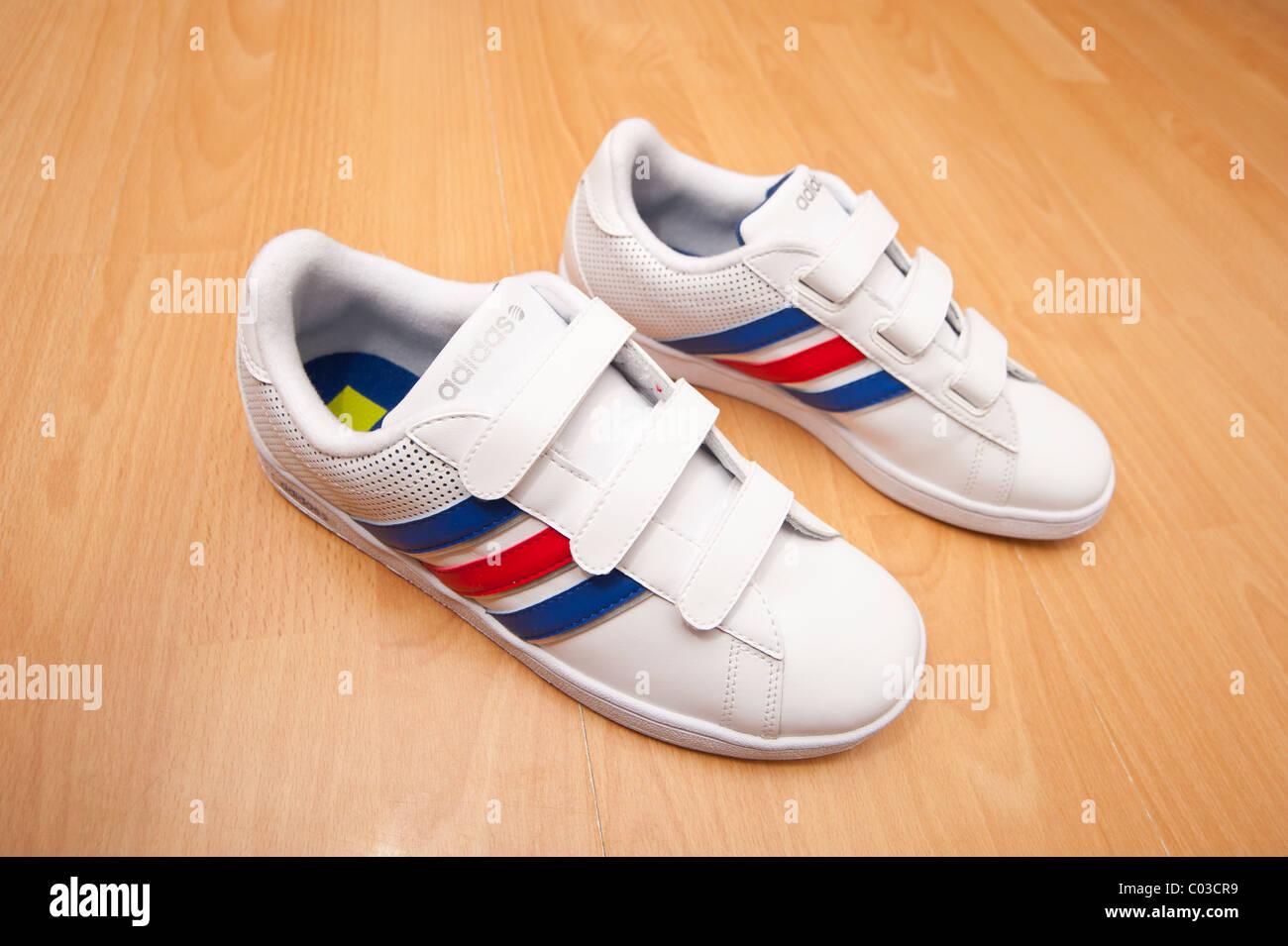 uk availability 9543e d1fa1 Ein Bild von ein paar ganz neue Adidas Klettverschluss für ...