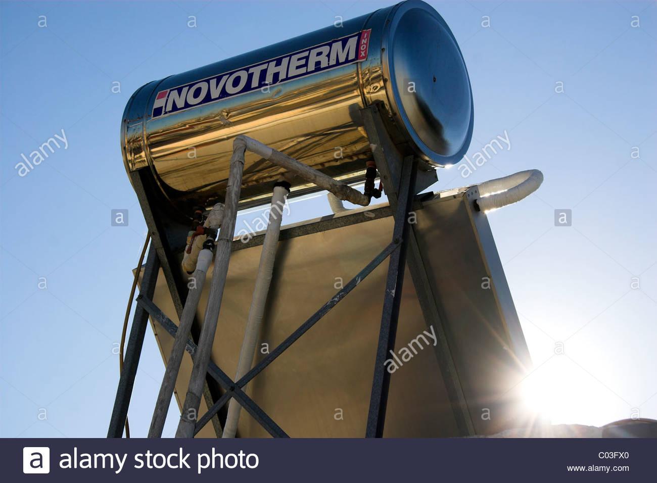 Tolle Wie Funktioniert Ein Elektrisches Warmwassersystem Bilder ...