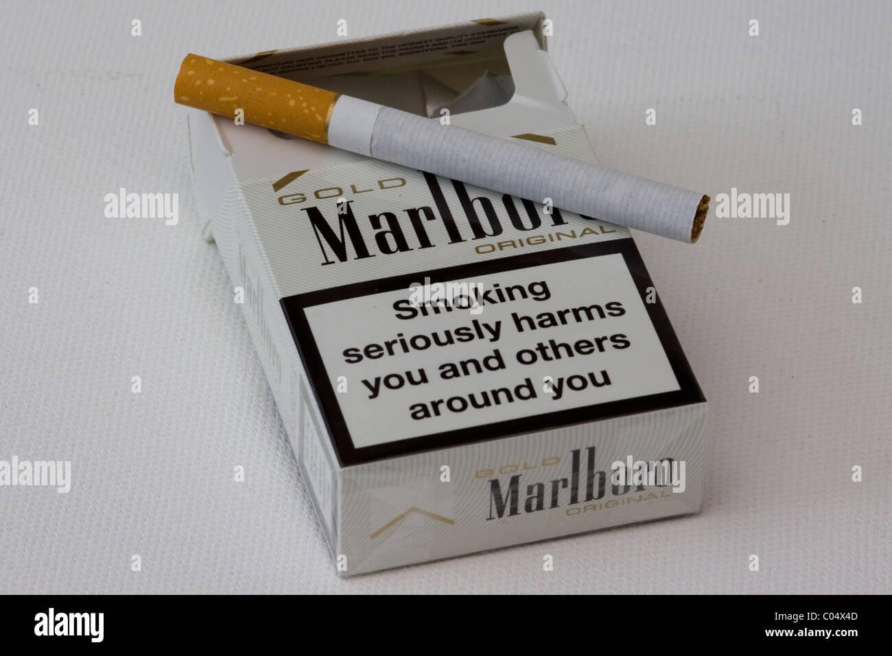 Gratisproben Zigaretten