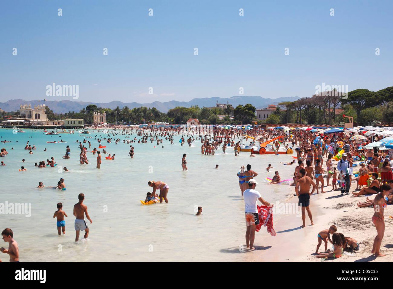 Palermo Beach Resorts