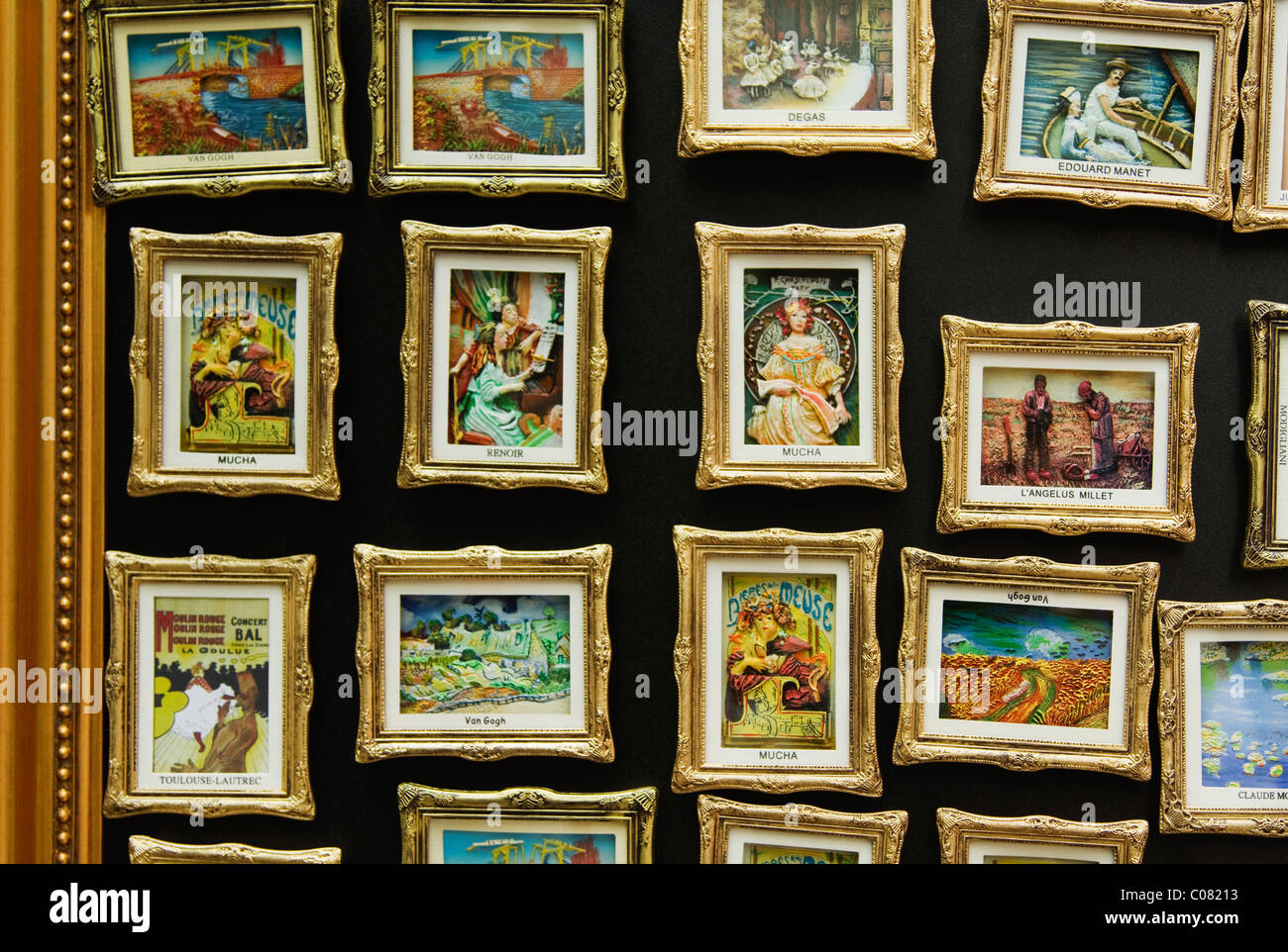 Painting Market Stockfotos & Painting Market Bilder - Alamy
