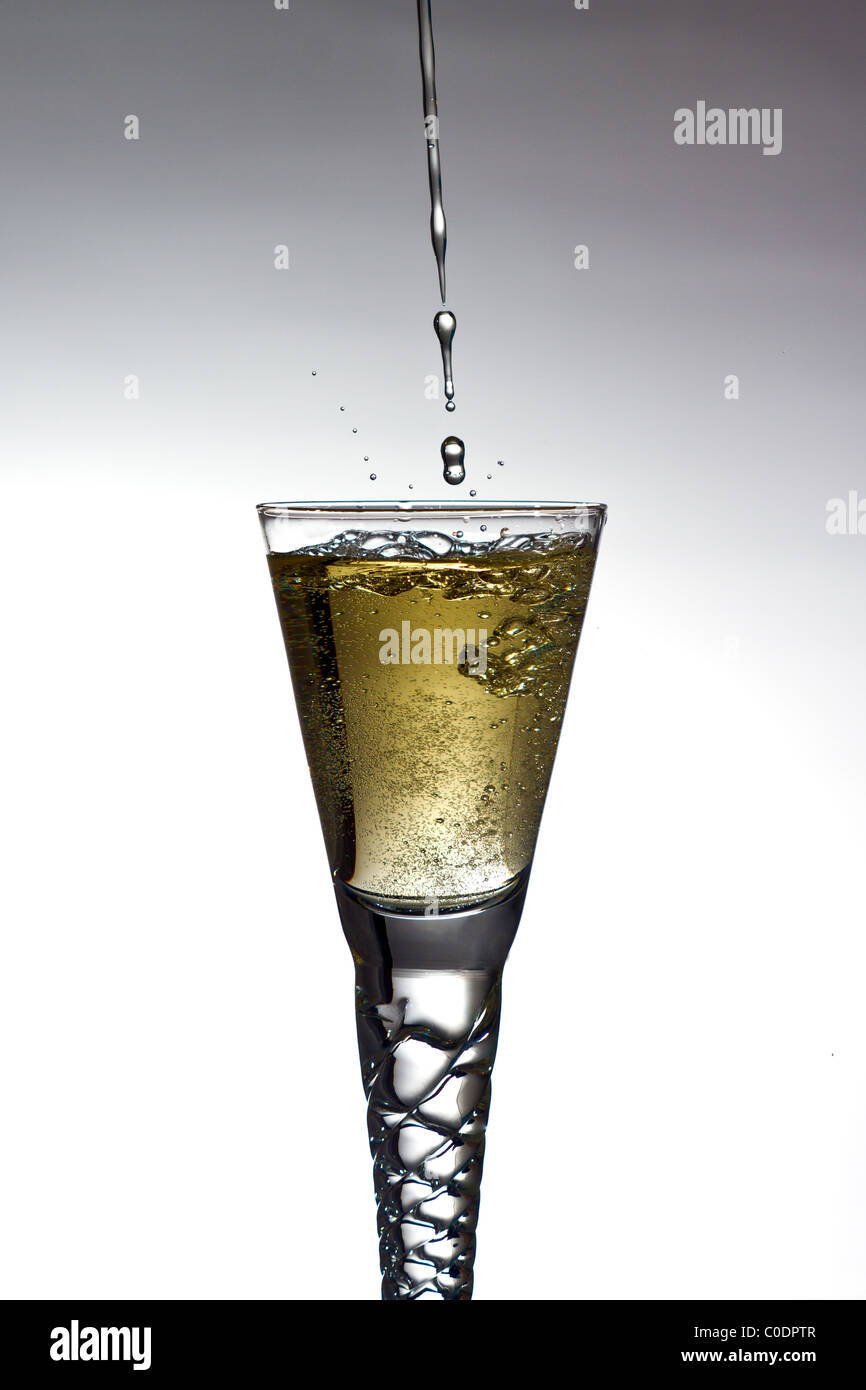 tasting of champagne stockfotos tasting of champagne bilder alamy. Black Bedroom Furniture Sets. Home Design Ideas