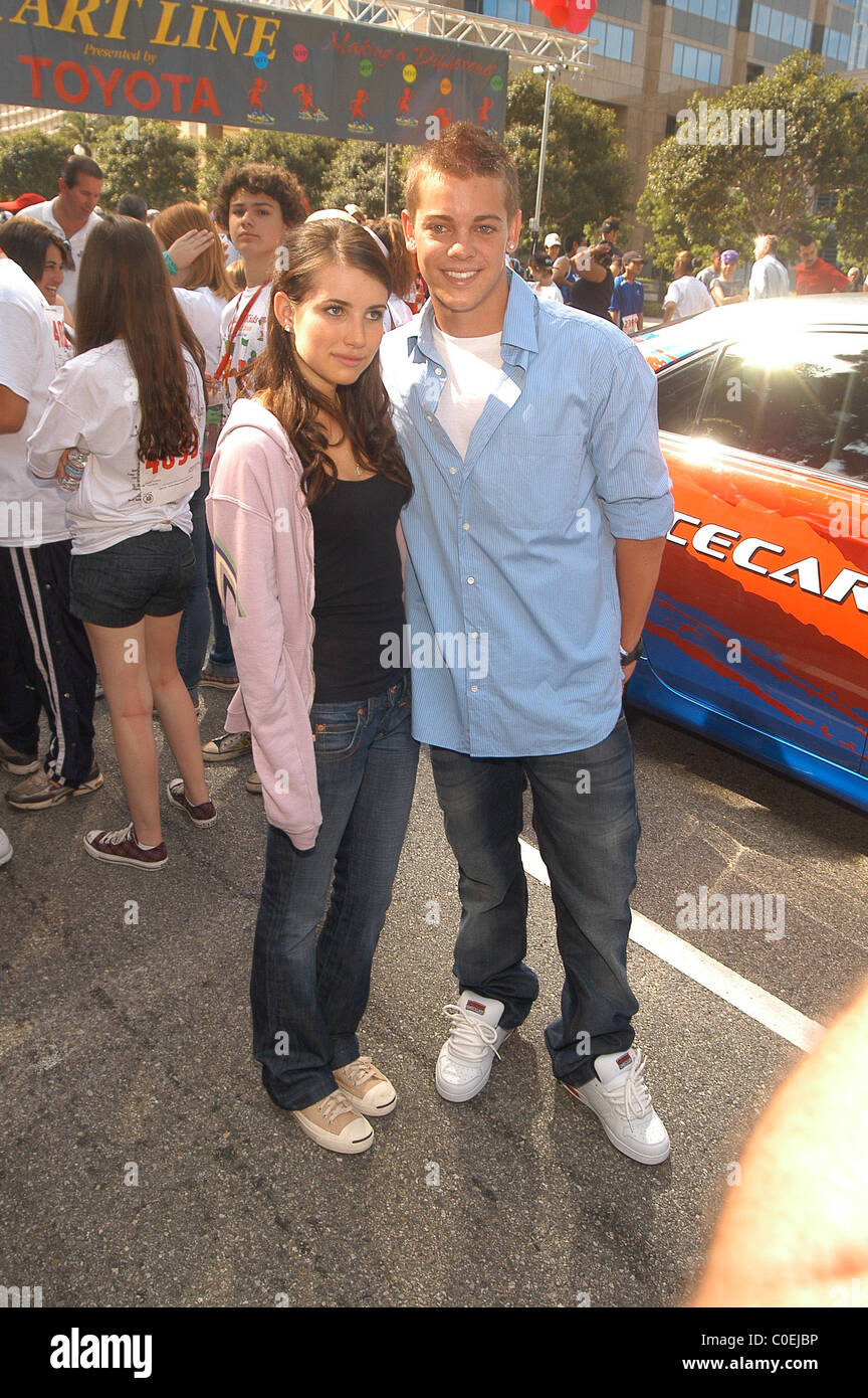 Ryan Sheckler With His Girlfriend Wwwtollebildcom