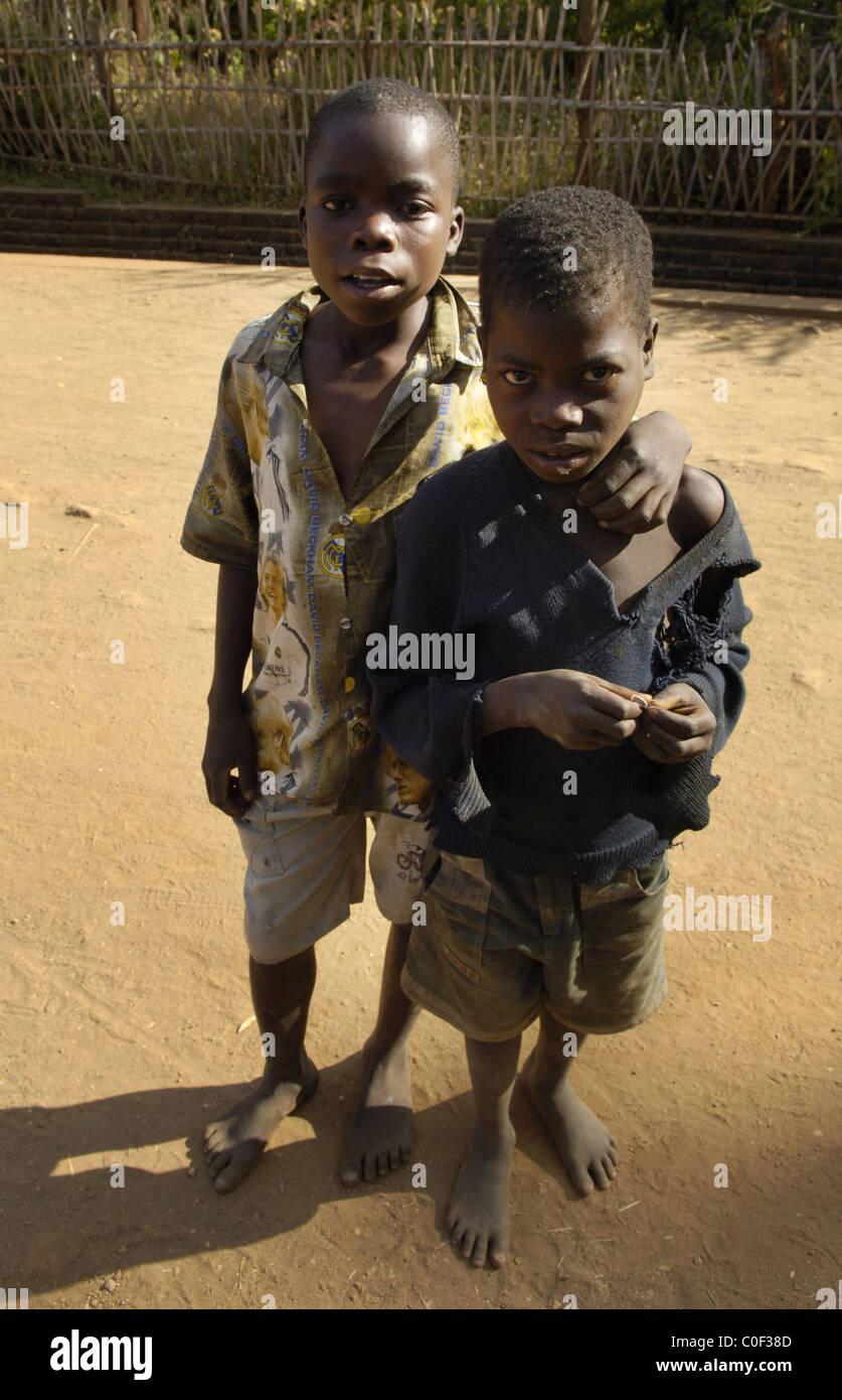 Datiert lilongwe malawi