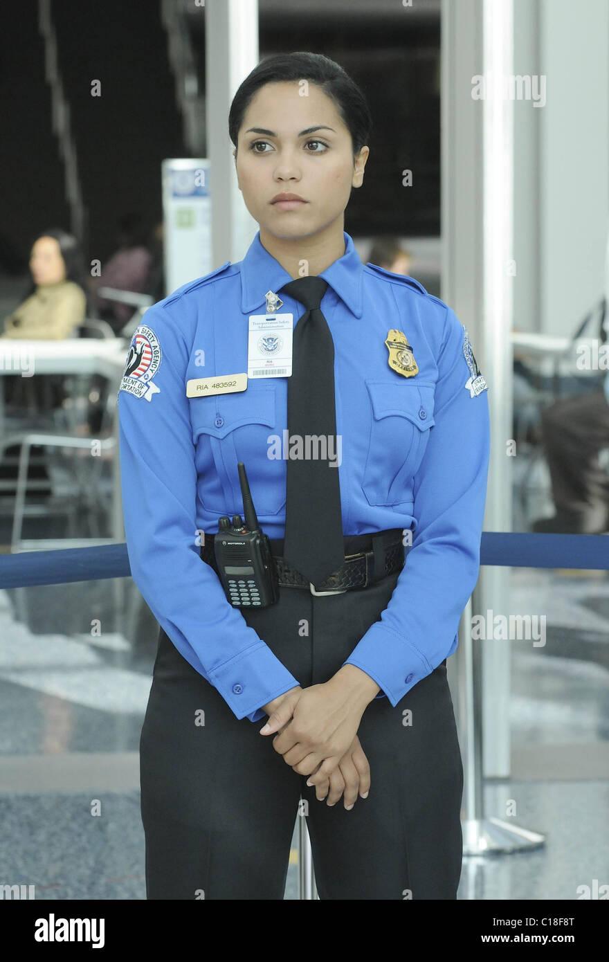Monica Raymund Lie To Me Fox Staffel 1 Episode 01 Pilot Luft