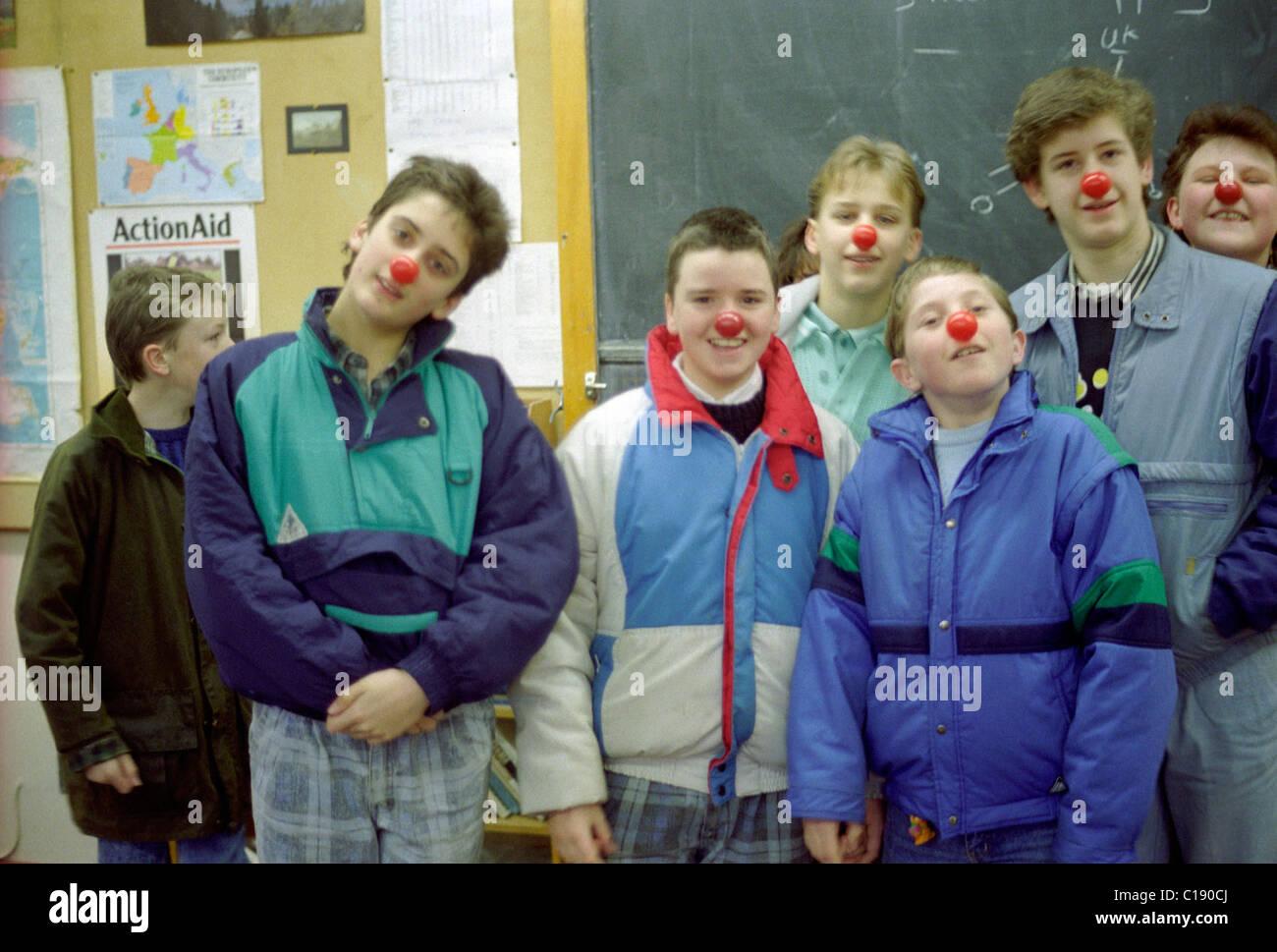 Comic Relief Stockfotos & Comic Relief Bilder - Alamy