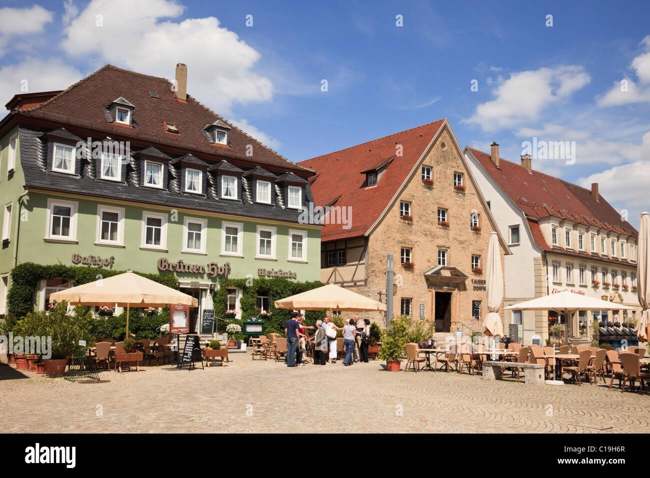 Romantische Orte Baden Württemberg