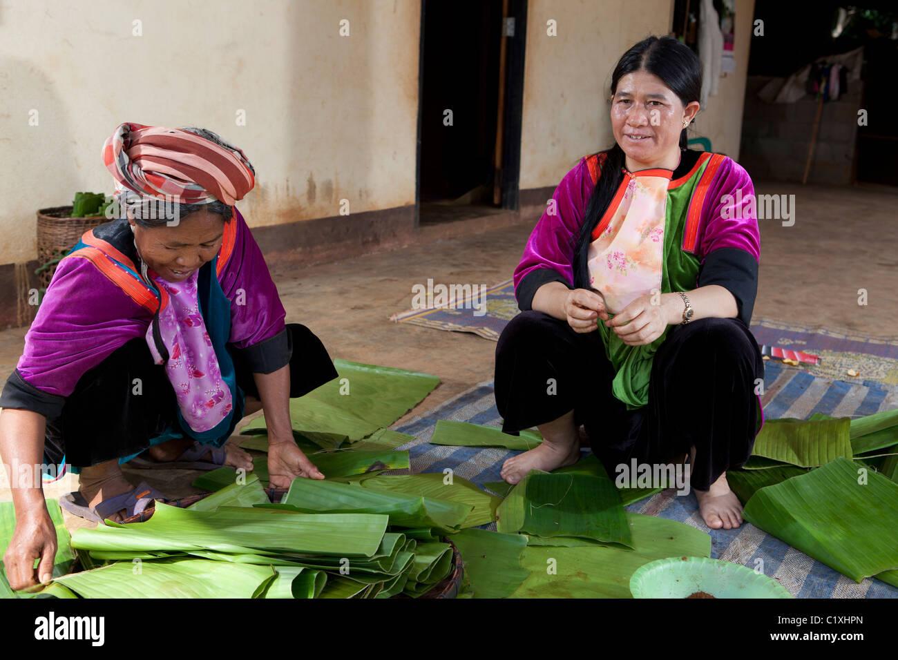 Thailand bergst mme stockfotos thailand bergst mme for Kuchen volker hosbach