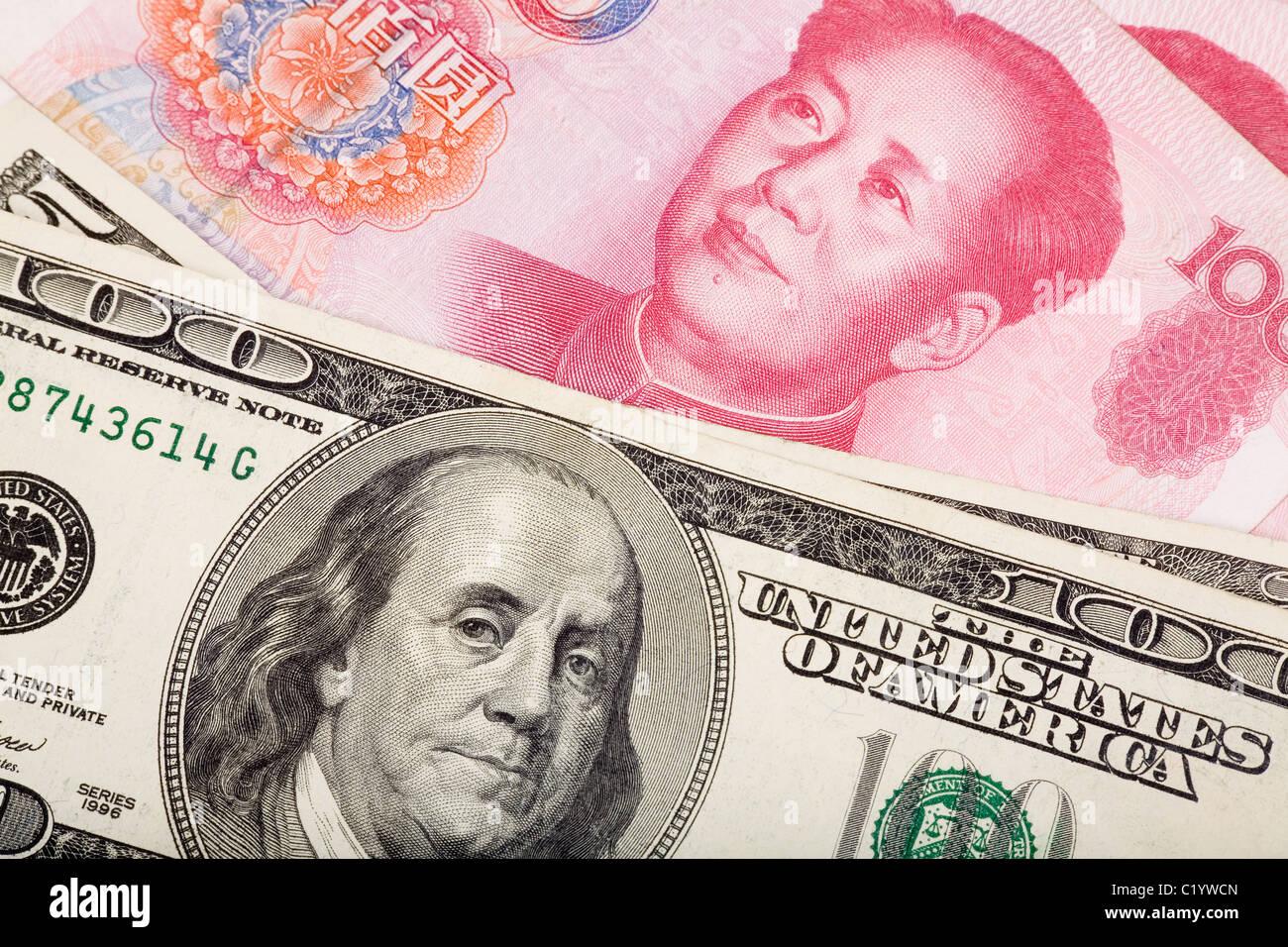 Wechsel der Handelswährung zugunsten Chinas Pakistan erwägt, US-Dollar gegen Yuan-Renminbi austauschen. Bis jetzt wurde der Handel zwischen Pakistan und China in US-Dollar abgewickelt.