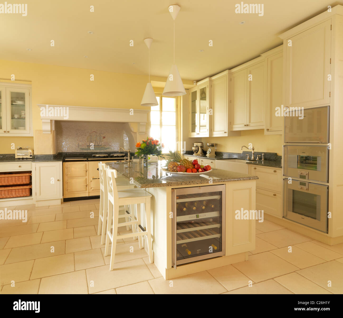Cream Aga Stockfotos & Cream Aga Bilder - Alamy