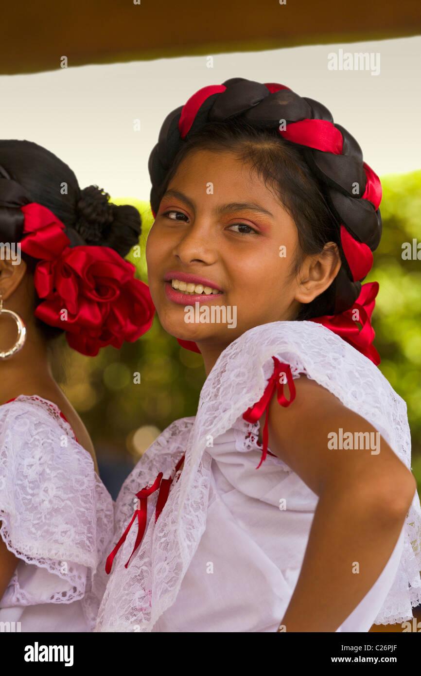 Ich will ein mexikanisches Mädchen