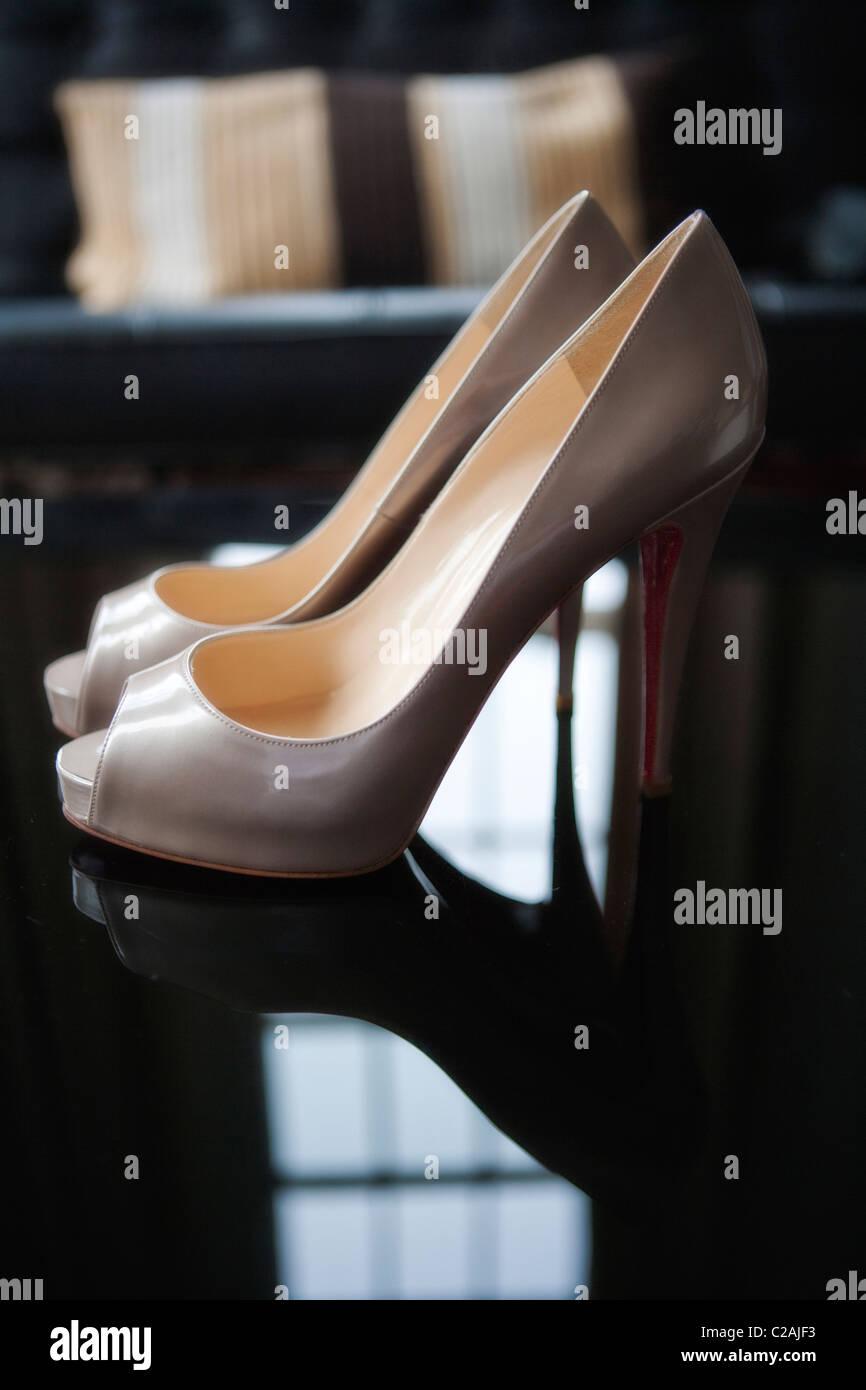 d082cc949d8d Shoes Stiletto Stockfotos   Shoes Stiletto Bilder - Alamy